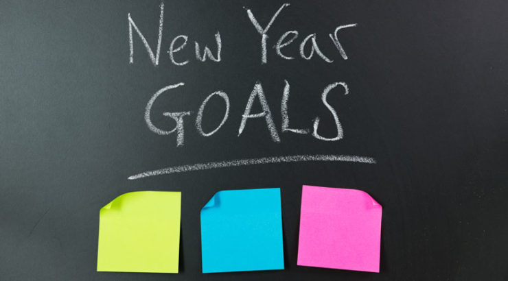 Setting SMART Goals for a Healthier Life