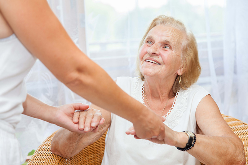 Concierge Services for Elder Parents